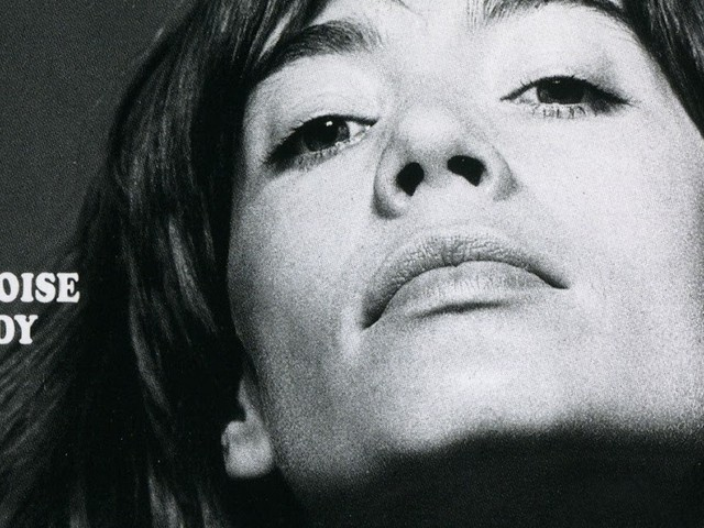 Françoise Hardy - La question (CD 1995)