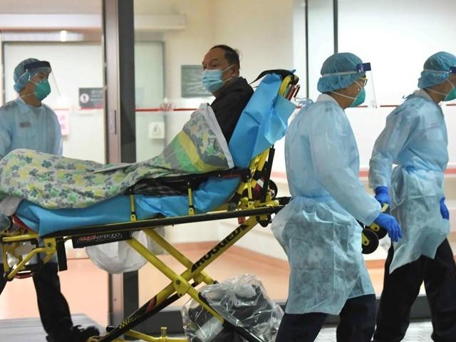 Cingapura confirma primeiro caso de coronavírus