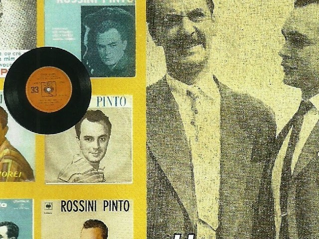Rossini Pinto - Classic Collection - Volume 16 (CD s/d)