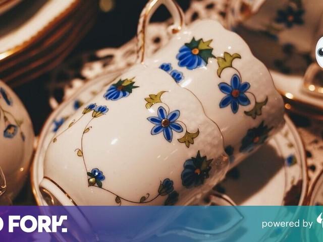 Porcelain business raises suspicion amid China's blockchain renaissance