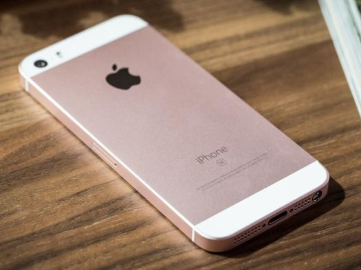 iPhone SE 2 deve ser lançado na WWDC 2018 com tela maior e sem Face ID