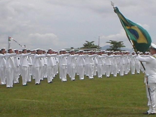 Marinha: já estão abertas as inscrições para 900 vagas de aprendizes-marinheiros