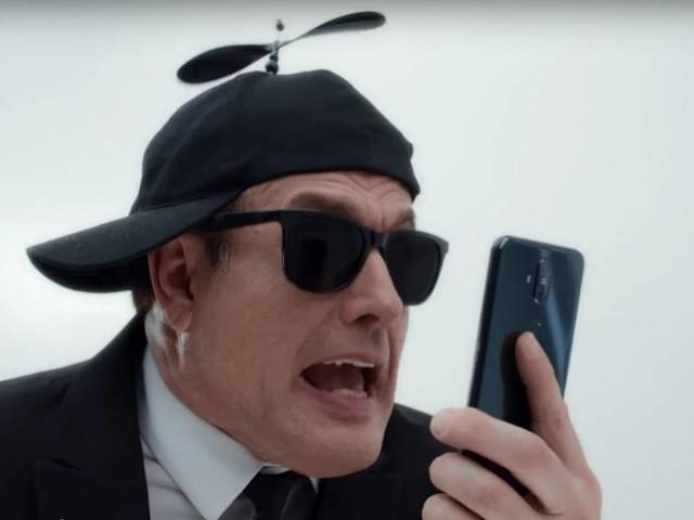 Sérgio Mallandro faz participação em filme internacional, imagens viralizam e público reage