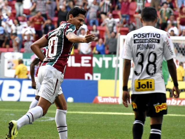 Re: Com falha de Cássio, Corinthians perde do Fluminese e sai do G4