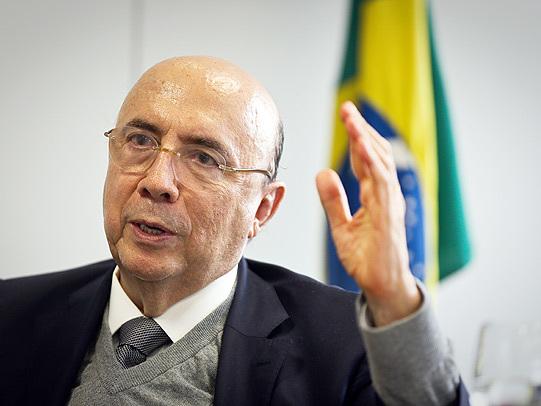 Investidores estrangeiros têm dúvidas sobre recuperação do Brasil, diz Meirelles