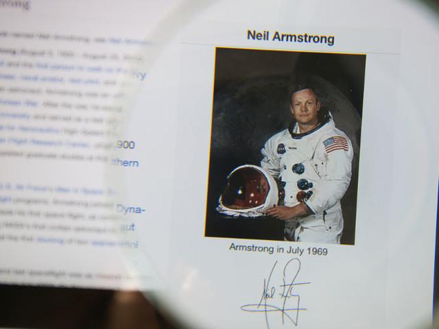 Neil Armstrong: quem foi, trajetória e conquistas