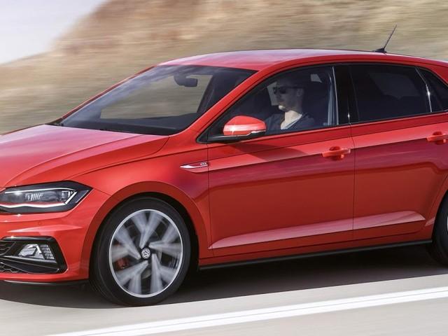Volvo e VW lideram lista de 15 mais seguros - EuroNCAP