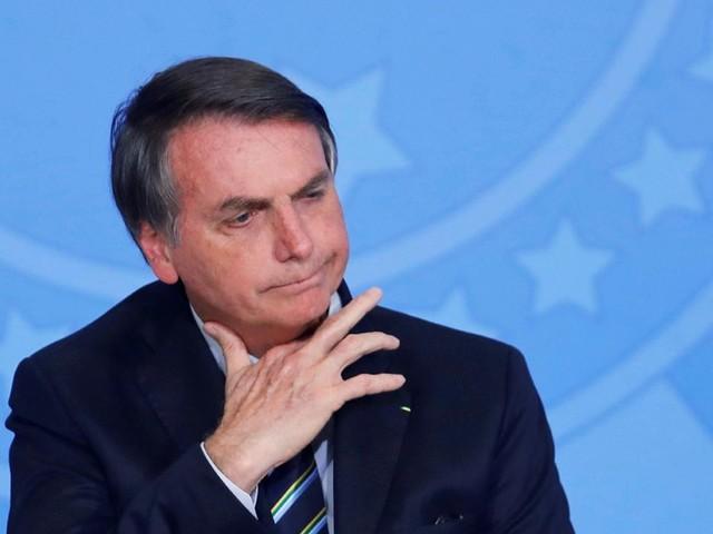 Denúncia aponta que Witzel atua para incriminar Bolsonaro