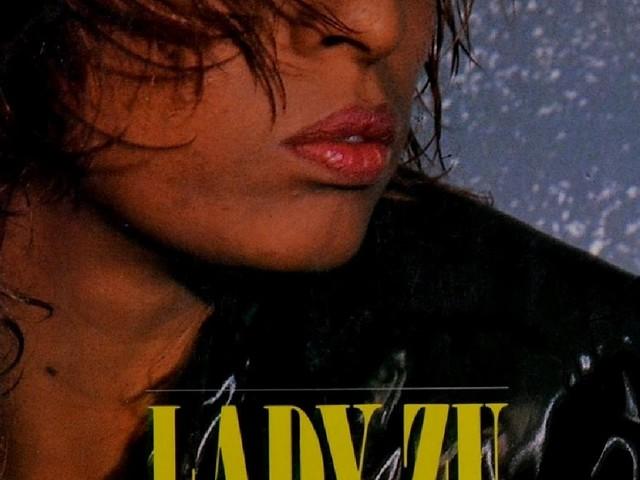 Lady Zu - Louco Amor (LP 1989)