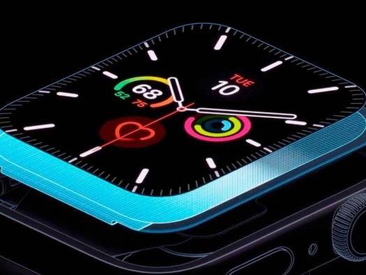 Mais um! Apple Watch alerta youtuber a tempo de taquicardia