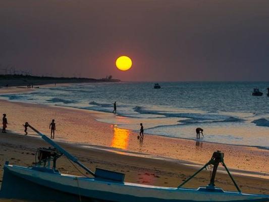 10 praias para passar o ano no Brasil com pouca grana