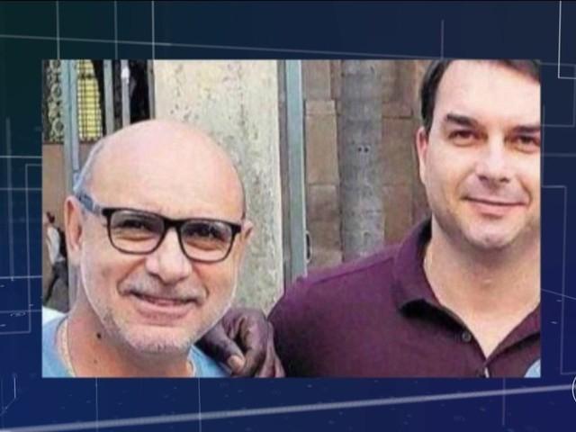 Ex-assessor de Flávio Bolsonaro falta a depoimento mais uma vez