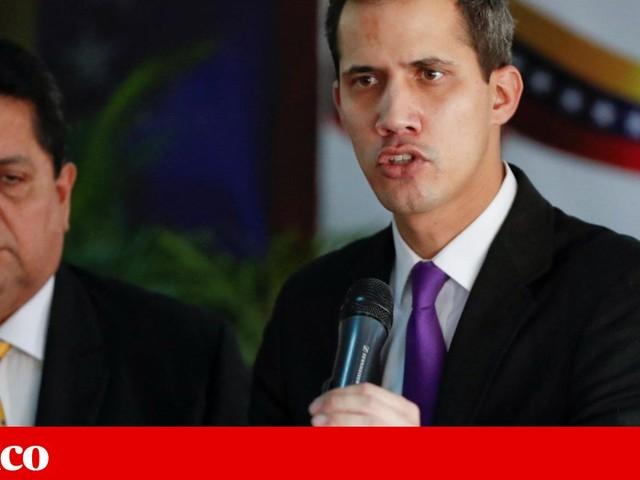 Quem é Juan Guaidó, o homem que desafia Nicolás Maduro?