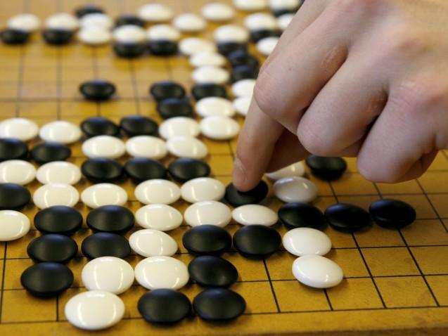 A IA do Google que venceu o melhor jogador de Go do mundo será aposentada