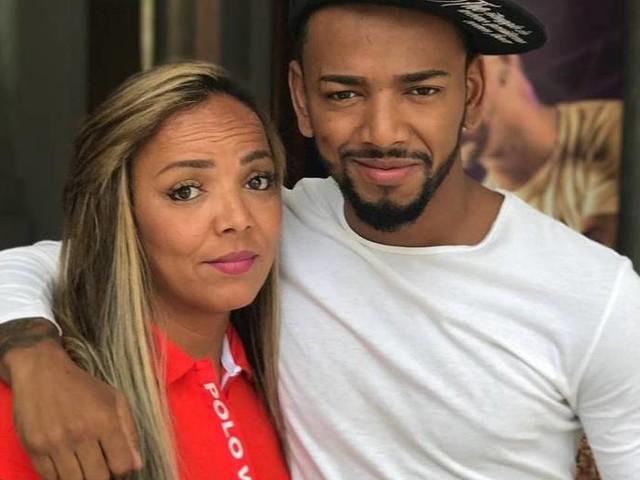 Mãe de Nego do Borel pede para filho evitar parceria com MC 'visado pela polícia'