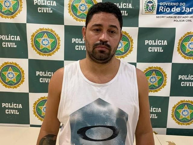 Suspeito de abastecer favelas com cocaína, parceiro de Marcelo Piloto é preso no Rio