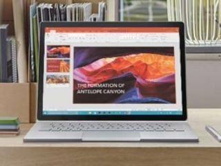 Microsoft lança recurso no PowerPoint para criar slides profissionais com objetos 3D