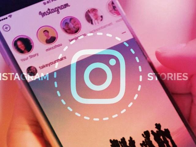Instagram testa novidades em seu Stories