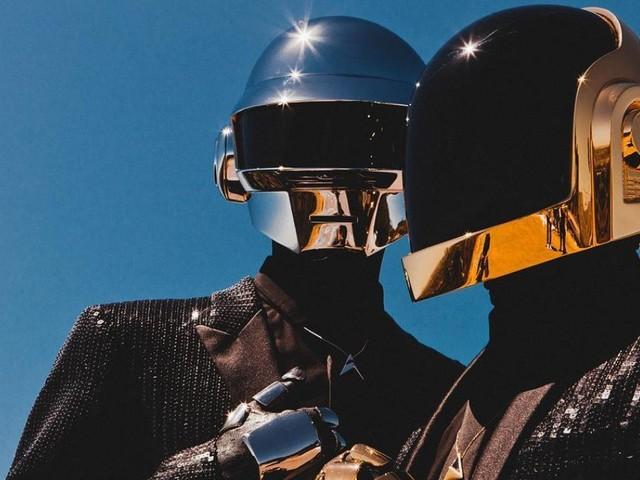A revolução das máquinas: o fim do Daft Punk e sua jornada em busca de humanidade através da arte