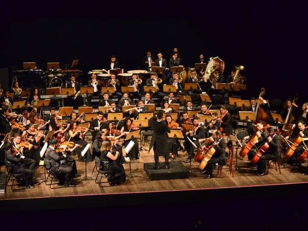 Começa hoje em Pelotas o 10° Festival Internacional Sesc de Música
