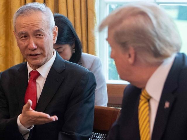 USA und China unterzeichnen Teilabkommen im Handelsstreit
