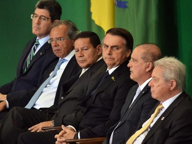 New York Times traça o perfil de Bolsonaro