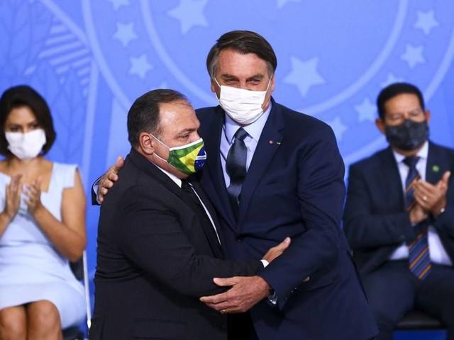 Lewandowski autoriza abertura de inquérito para apurar conduta de Pazuello na crise de Manaus