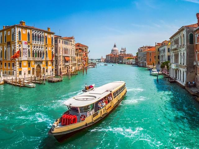 BAIXOU! Passagens para Veneza, Milão, Roma ou Florença a partir de R$ 1.641 saindo de São Paulo, Rio e mais cidades!