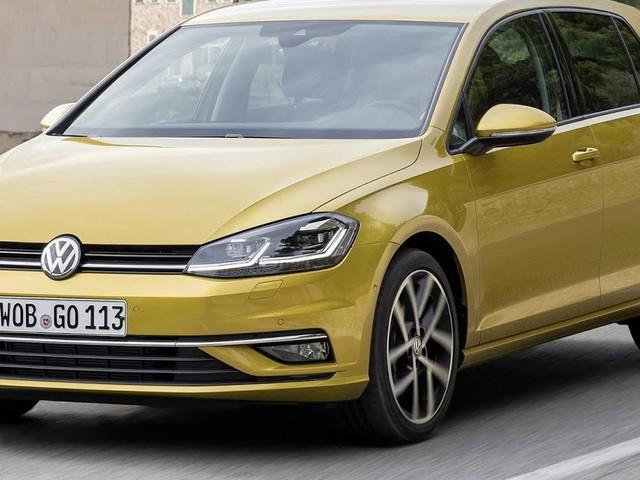 VW Golf ganha motor 1.5 TSI de 130 cv ciclo Miller - Europa