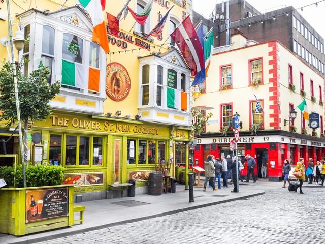 Tudo o que você precisa saber sobre intercâmbio na Irlanda: escola, trabalho e acomodação!