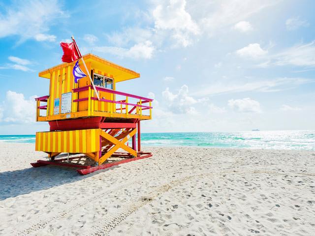 Passagens promocionais para Miami a partir de R$ 1.486 saindo de várias cidades!