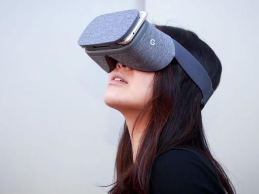 Google promete mais 11 celulares compatíveis com Daydream VR até o fim do ano
