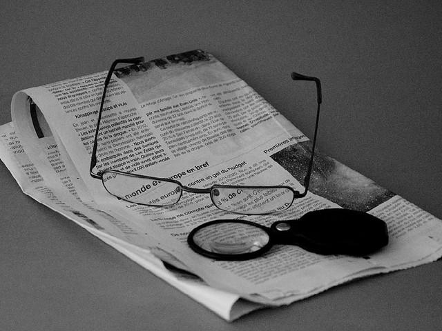 O que dizem os jornais esta segunda-feira?