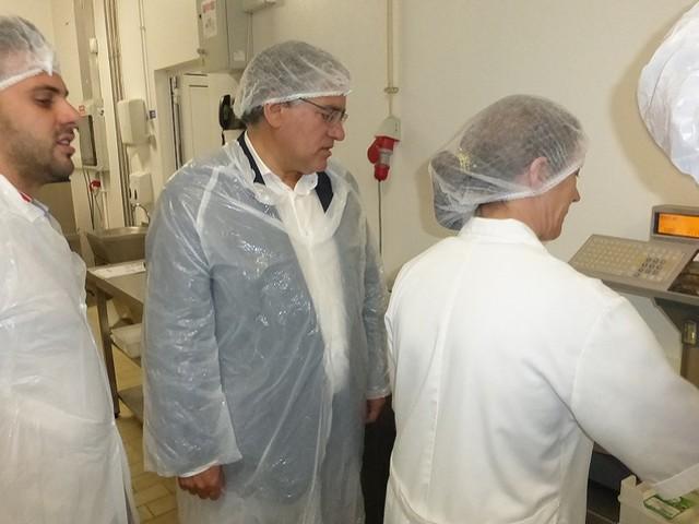SantoQueijo recebe 700 mil euros para ampliar unidade de produção