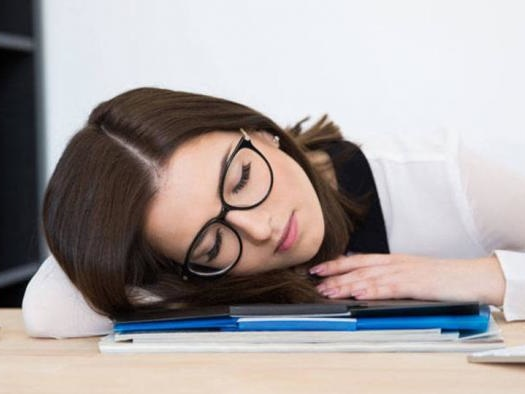 Cientista afirma que humanos foram feitos para dormir duas vezes ao dia