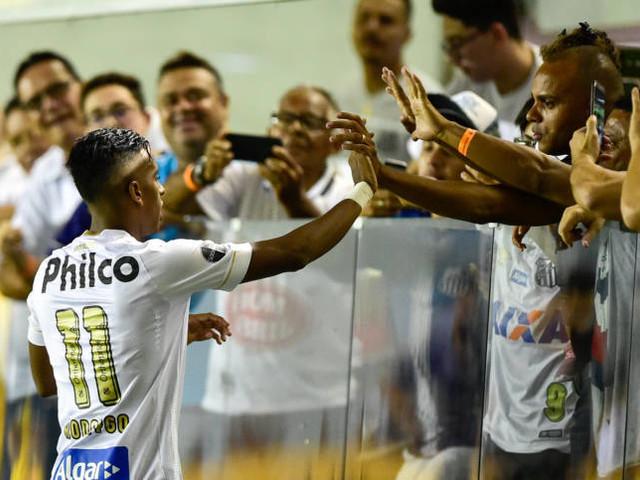 Assista ao clipe de Santos x Vasco pela Copa do Brasil