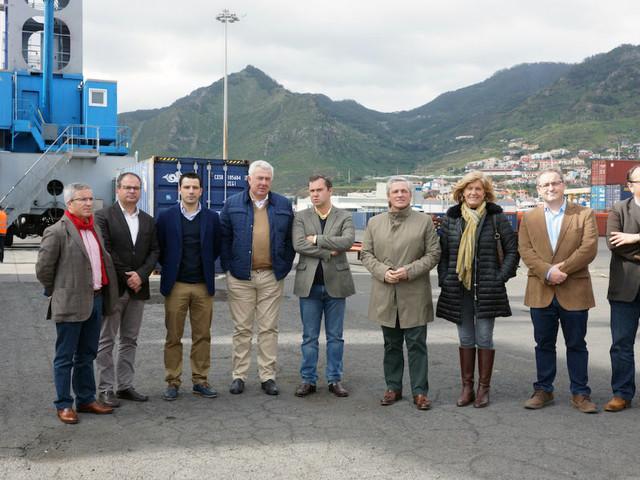 CDS-PP quer ligação marítima entre Açores, Madeira e Continente assegurada pelo Estado