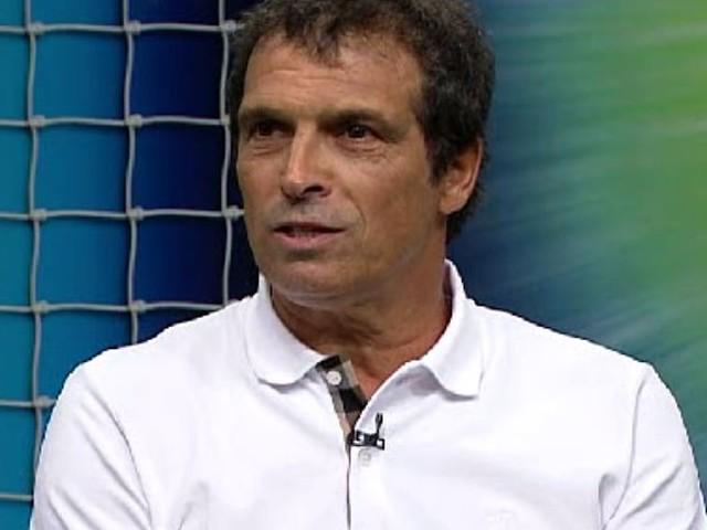 Re: Milton Cruz diz que ciúme de Leco foi a causa de sua saída do São Paulo