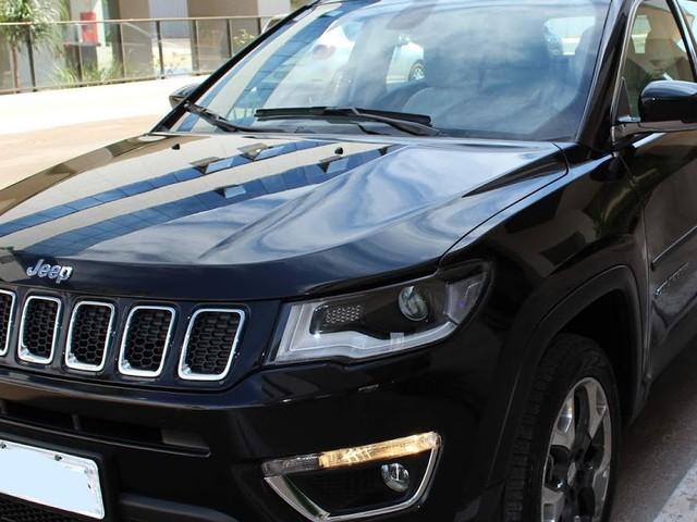 Jeep Compass Flex 2016 a 2019: recall - problema no motor
