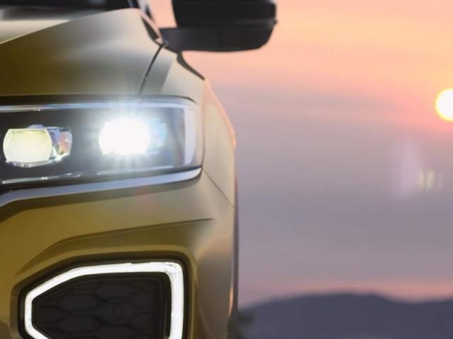 Volkswagen não confirma produção do T-ROC no Brasil