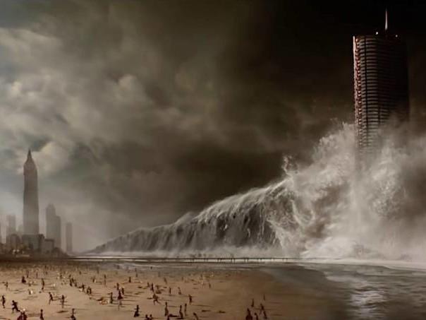 """""""Tempestade – Planeta em Fúria"""" não faz nem brisa"""
