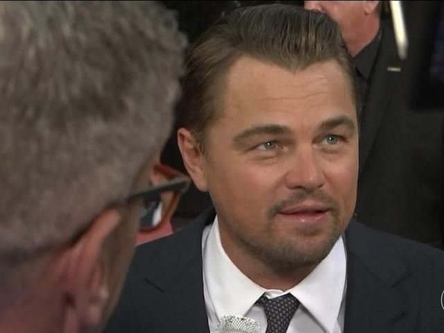 Leonardo DiCaprio reage às acusações de Jair Bolsonaro sobre incêndios na Amazônia