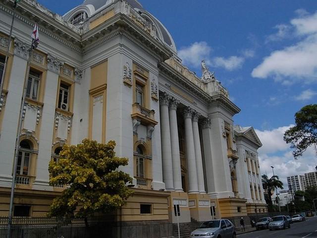 Tribunal de Justiça de Pernambuco abre inscrições para concurso público