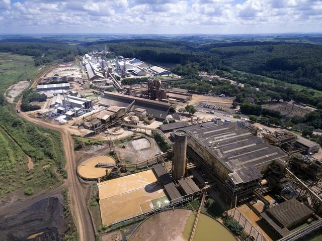 Mosaic Fertilizantes assina Termo de Compromisso para melhorias no Complexo Minero-Químico de Araxá
