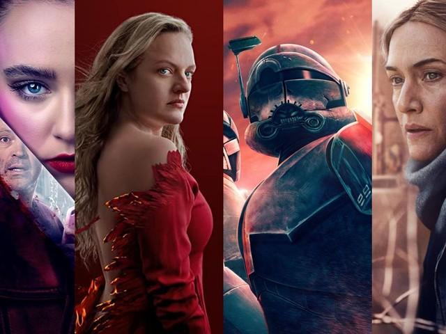 Os melhores lançamentos de filmes e séries para assistir online (08/05/2021)