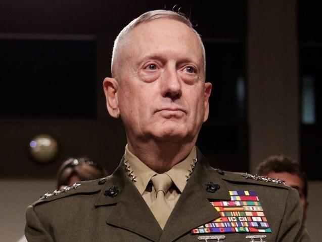 General americano se apossa da Base de Alcântara