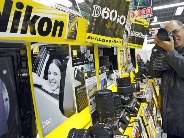 Nikon anuncia o fim de suas atividades no Brasil