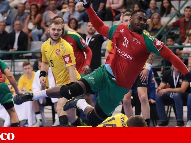 Portugal fecha qualificação para o Euro 2020 com um empate