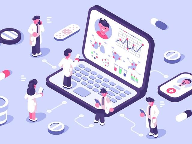 A revolução da saúde | De dados genéticos ao uso de apps, tecnologia molda futuro da medicina
