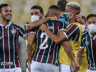 Veja gols | Flu vence Fla nos pênaltis, conquista Taça Rio e adia decisão do Carioca